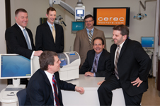 Meet the CEREC Faculty