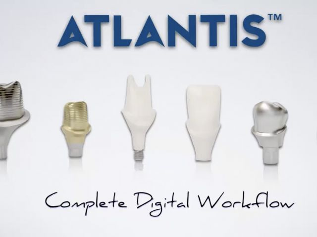 Atlantis Workflow Part 1. Introduction