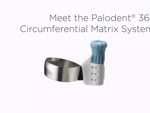 See How Palodent 360 Stands Up Against the Competition
