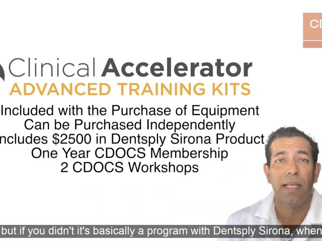 Tip of the Day - Clinical Accelerators