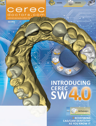 CEREC Magazine
