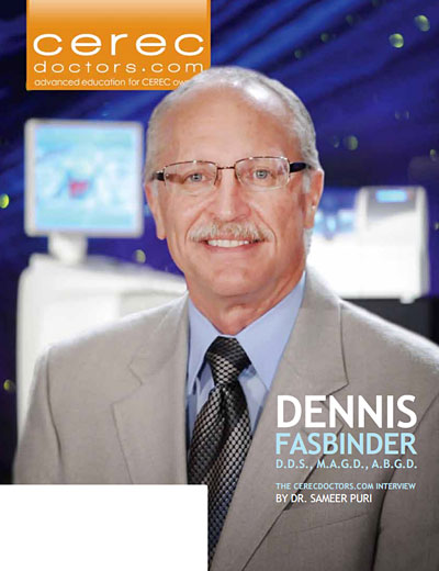 CEREC Magazine - Q1 2012