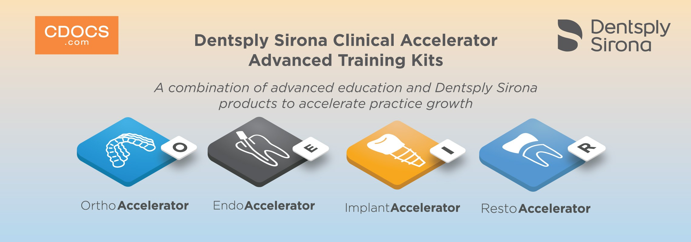 Clinical Accelerator